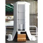 プロロジス、新たに仮設トイレの採用決定
