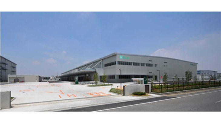 茨城・古河で新センター開設―センコー