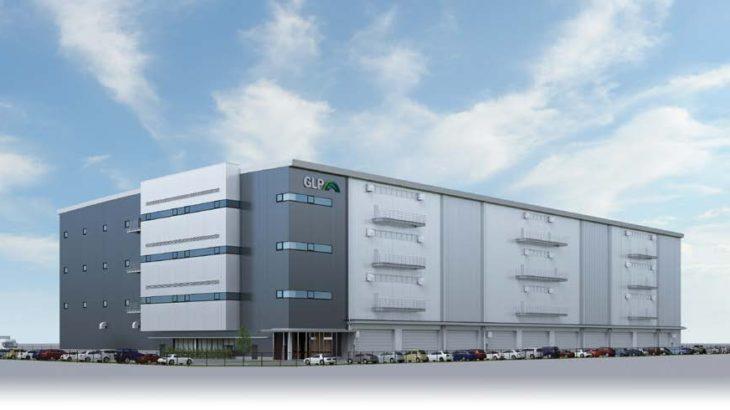 神戸市で新たなマルチ型施設を開発へ―日本GLP