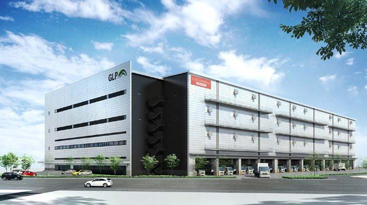 千葉・八千代で新施設開発―日本GLP