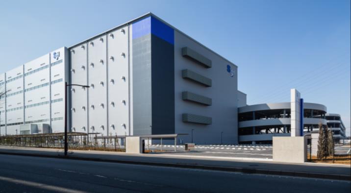 埼玉・和光の施設が「グリーンビルディング認証」取得―SGリアルティ