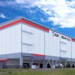 名古屋で2件目のマルチ型物流施設開発―ESR