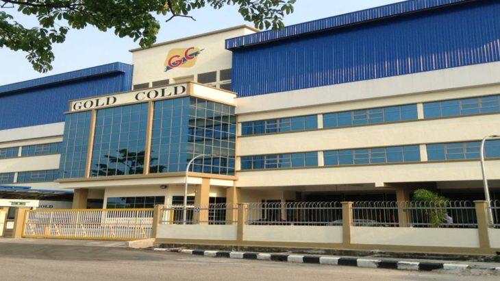 マレーシアでコールドチェーン新会社設立-郵船ロジスティクス