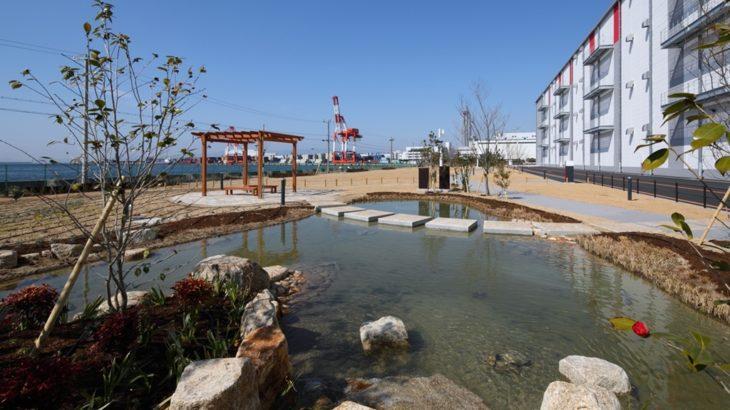 大阪・南港の施設が「ABINC認証」取得―ESR