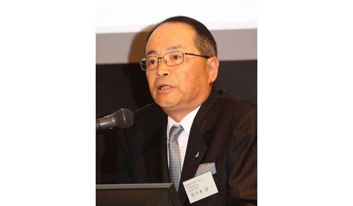 省人化・省力化マテハン積極導入方針を表明ー日本アクセス