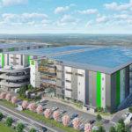 センコーが千葉の物流施設に入居―グッドマンジャパン