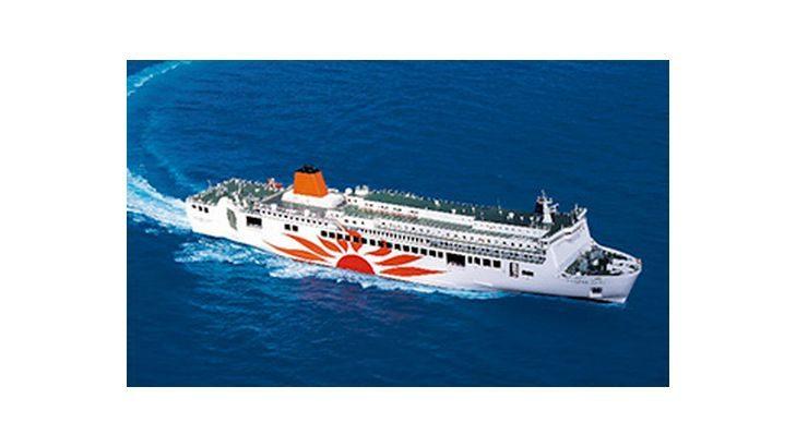 商船三井とロールス・ロイス、船舶の障害物検知システム試験