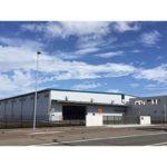 日通、中部国際空港内の物流センター新棟開設