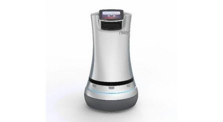 森トラストが米ロボット開発企業に出資