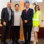 米プロロジス、物流業界への就労支援活動を立ち上げ