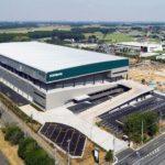 プロロジス、18年にグローバルでBTS型物流施設35棟完成