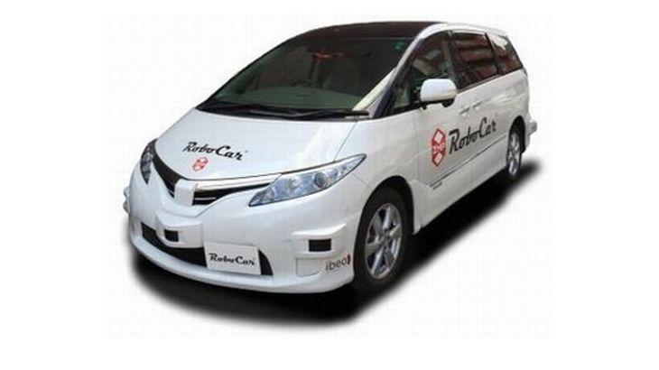 鴻池運輸が成田空港で自動走行の実証実験
