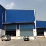 印グルガオンに新倉庫開設—近鉄エクスプレス