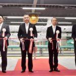 ヤマトが仙台に新拠点「宮城物流ターミナル」開設