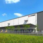 スズケン「岩槻メディカルターミナル」は10月稼働