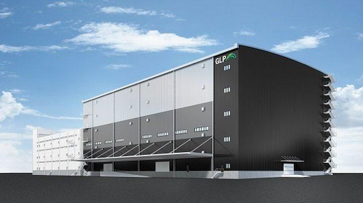 日本GLP、千葉・浦安の既存物流施設を一部建て替えへ