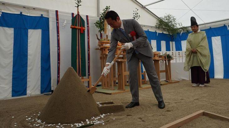 日本GLP、新施設「六甲Ⅲ」が着工前に満床