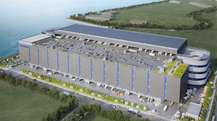 トーセイ、韓国・仁川空港近隣の物流施設開発に参画