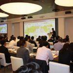 日本通運、上海で中欧鉄道利用促進のシンポジウム開催