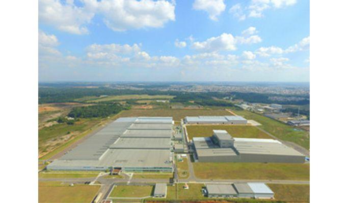 住友ゴムがブラジルの商用車タイヤ工場建設で追加投資