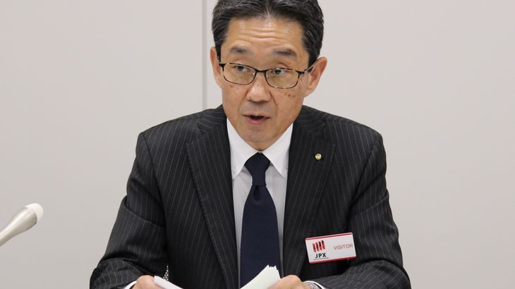 日本通運、上期は災害で20億円営業減益も国内外需要堅調