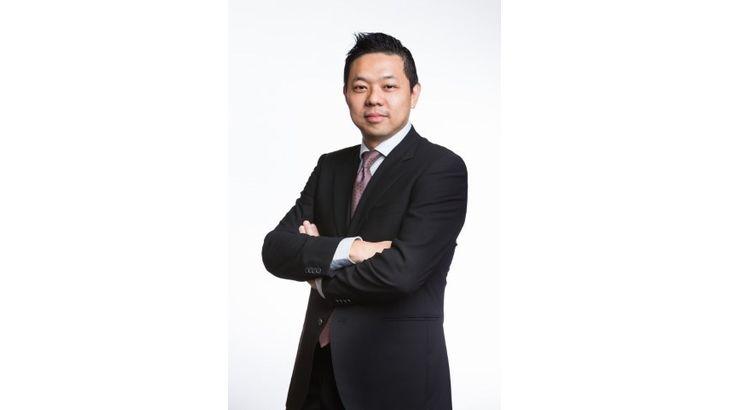 UPS日本法人社長にダリル・テイ氏