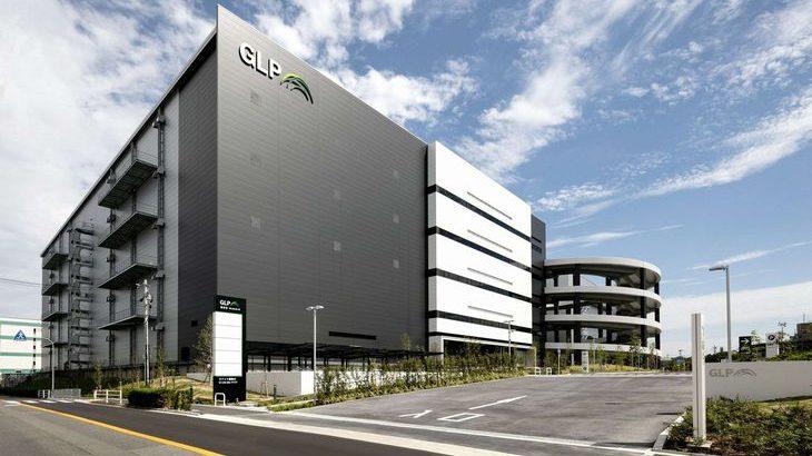 日本GLP、大阪・枚方で大型施設「GLP枚方Ⅲ」完成