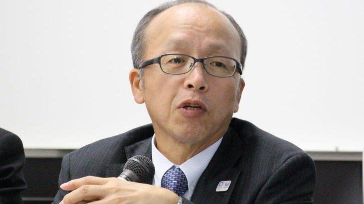 TOTO喜多村社長、クリナップとの共同配送継続に強い意欲