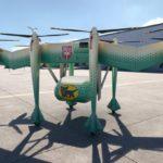 ヤマトHDが米ベルと無人輸送機を開発へ