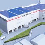 ESR、千葉・野田で新物流施設開発を本格スタート