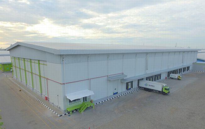 兼松、インドネシアのグループ企業がジャカルタで冷凍・冷蔵倉庫開設