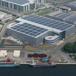 米C&W、大阪・堺の伊藤忠開発物流施設を取得