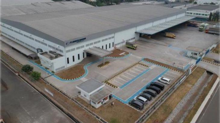 阪急阪神エクスプレスがインドネシアで「保税物流センター」のライセンス