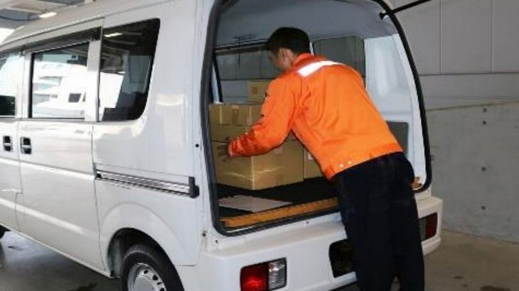 NTTロジスコ、医療機器共同配送で東京23区対象の新ルート追加
