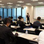日本M&Aセンターが運送・物流業界向けセミナー