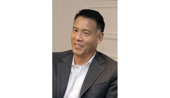 【独自取材】ラサール・キース藤井社長、物流施設軸に運用資産残高20億ドル拡大