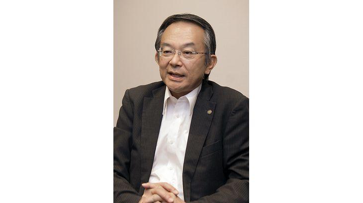 【独自取材】大和ハウス・浦川氏、「物流ロボットシェア」の拡大目指す