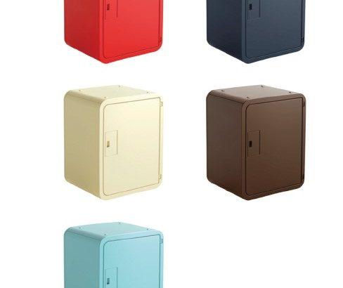 ナスタ、福岡市の1000世帯に戸建て用宅配ボックスを無料配布