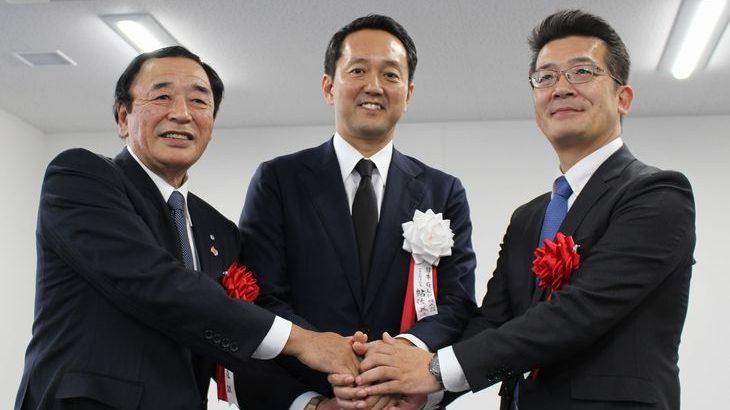 日本GLP・帖佐社長、立地自治体との災害時協力拡大に前向き