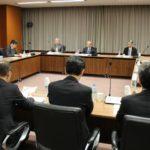 国交省有識者委、27日に免震・制振用装置データ不正再発防止へ報告書