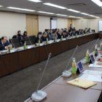 港湾の完全電子化へ官民委員会が初会合