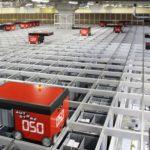 【動画】ジョンソン・エンド・ジョンソンが東京・羽田の物流拠点で「ロボット倉庫」公開