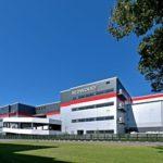 ESRが埼玉・久喜の大型物流施設をメディアに公開