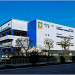 ライフコーポレーション、大阪市に新物流センター開設