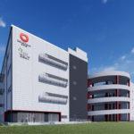 大和ハウス工業、静岡・富士で新物流施設「DPL新富士Ⅱ」建設開始