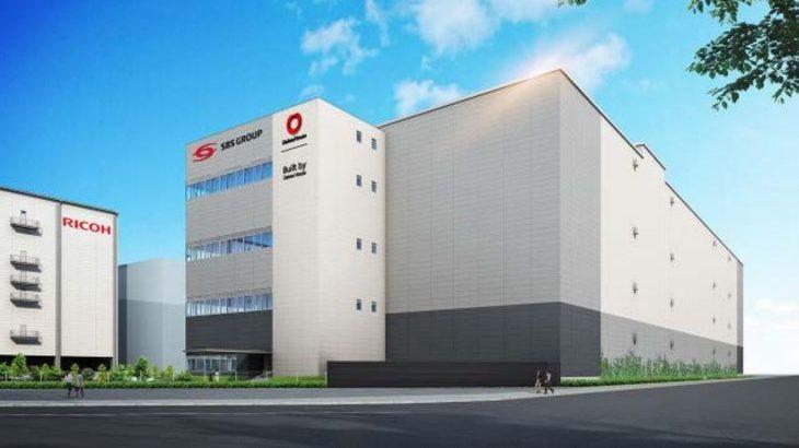 SBSロジコム、東京・城南島に新拠点開設へ