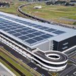 日本GLP、茨城・五霞で新たな大型物流施設が完成