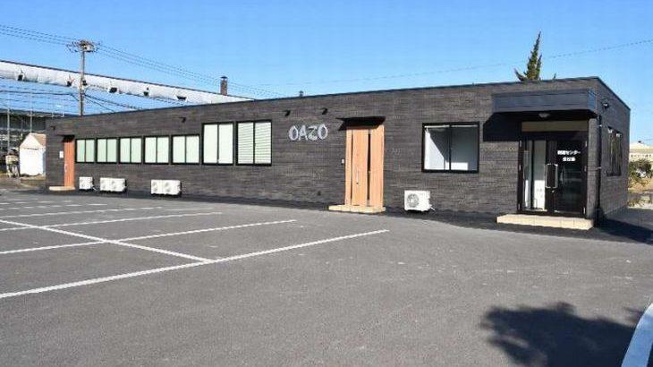 JFE物流のドライバー休憩施設「オアゾ」が好評