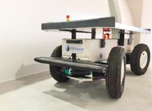 三菱地所、福岡市の大型商業施設に仏社製運搬ロボットを投入