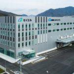 東邦HDが広島で高機能物流センター立ち上げ